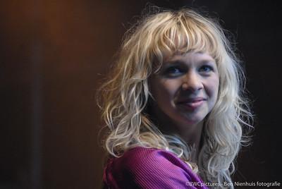 Jacqueline Govaert - Bevrijdingsfestival 2007