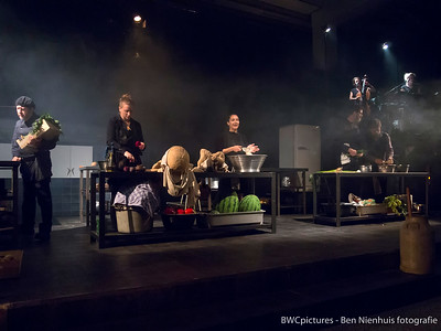 Laika - Pentamerone (Festival Boulevard 2015) (02)