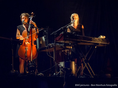 Laika - Pentamerone (Festival Boulevard 2015) (11)