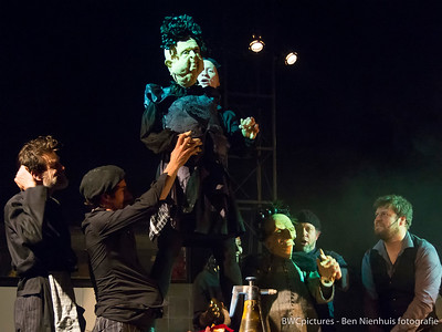 Laika - Pentamerone (Festival Boulevard 2015) (07)