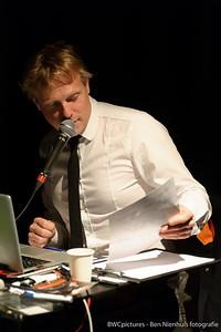 Patrick Nederkoorn en Oscar Kocken - Zomaargasten 17