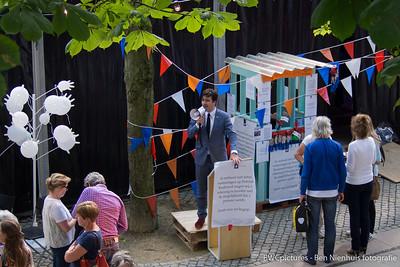 Festival Boulevard 2016 - Dag 2 (23)
