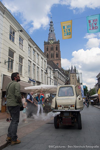 Festival Boulevard 2016 - Dag 2 (14)