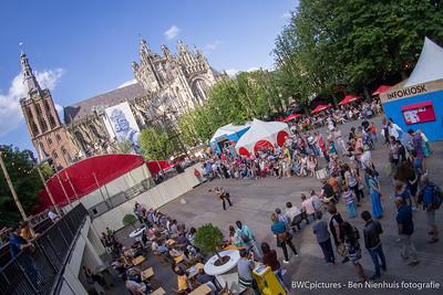 Festival Boulevard 2016 - Dag 2 (20)