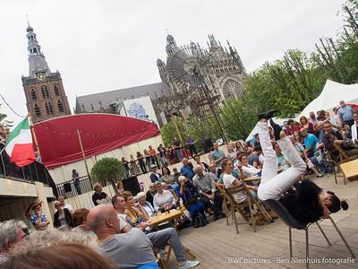 Festival Boulevard 2016 - Dag 4 (08)