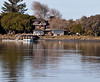 Private residence on an Island, Humboldt Bay, Eureka CA