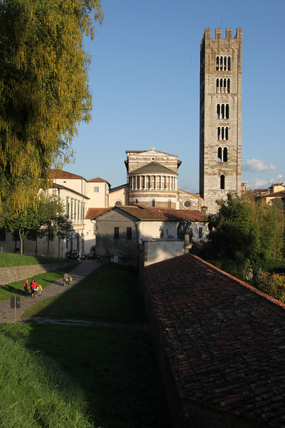 Torre, Lucca Italy