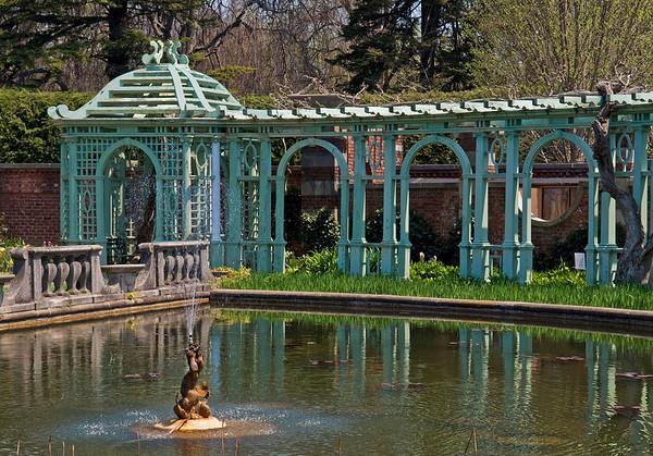 Old Westbury Gardens Pagoda, Old Westbury, Long Island