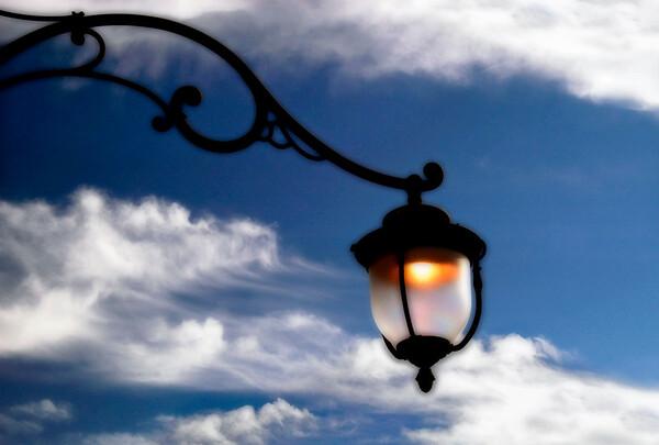 Sreet Lamp*