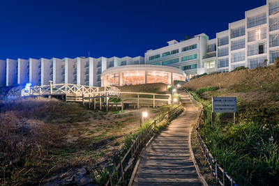 Shimoda Prince Hotel Beneath The Starry Skies