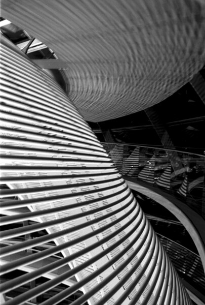 Reichstag Screen