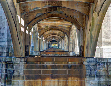 Lechmere Viaduct