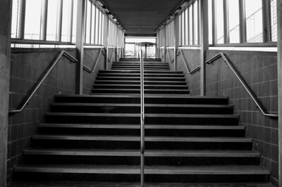 Ruggles Stair