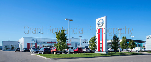 commercial  architecture real estate photography