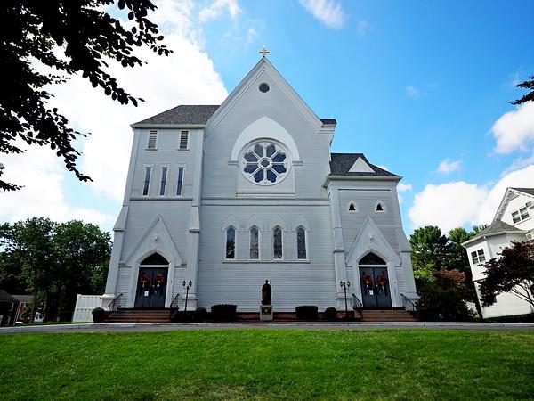 Saint James Church Manchester CT – Roman Catholic Church