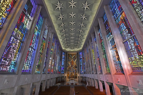 Cathedral of Saint Joseph in Harford, CT