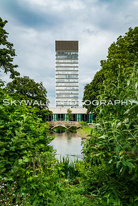 Univ  of Sheffiels Arts Tower-0398