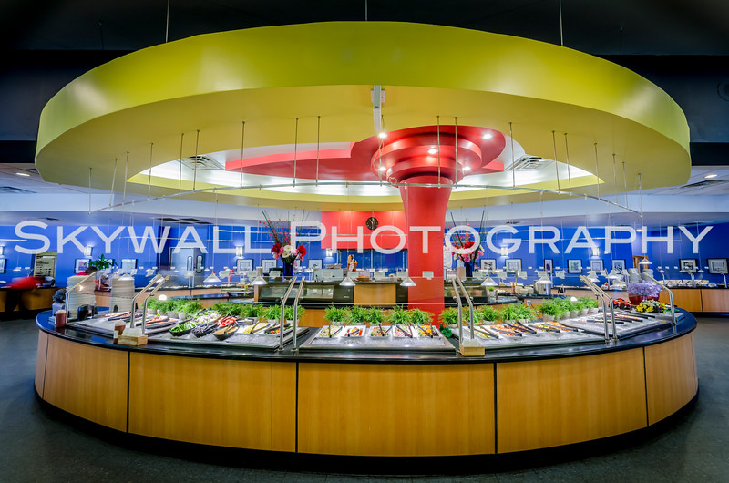 Commercial Interior Photographer in Sheffield