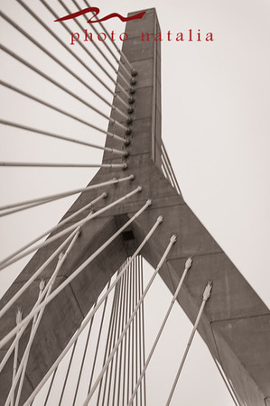 The Sakim Bridge, Boston