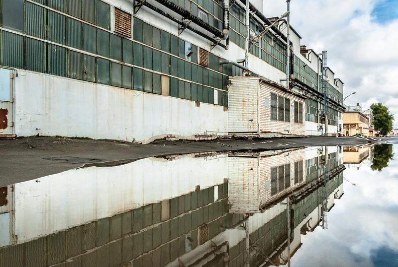 Naval Yard Mare Island