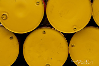 Yellow Barrels, Bozeman