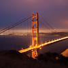 Golden Gate bridge<br /> (c) Arash Hazeghi, all rights reserved.