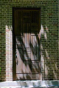 Church Side Door, Eliel Saarinen