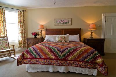 Gary's House--Bernard Cohen's Room 3
