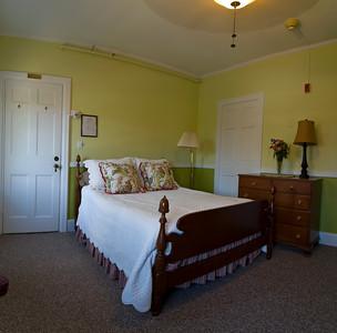 Gary's House--Mary Elizabeth's Room panoramic