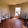 """This is another view of the room where """"Alvaro and Others, Raking Blueberries"""" was painted in 1942.  (Second Floor)"""