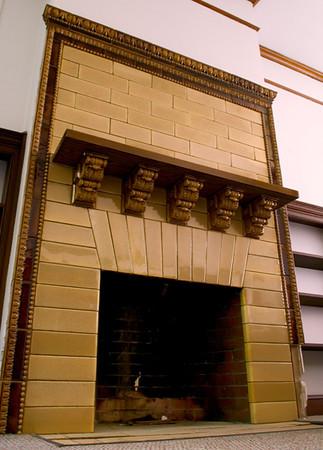 The Baxter Building, Portland, Maine