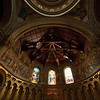 Memorial Church, Stanford University<br /> Copy Right Arash Hazeghi, all rights reserved.