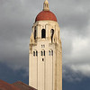 Hoover Tower, Stanford University<br /> (c) Copyright Arash Hazeghi, all rights reserved. no print or reproduction allowed without written consent