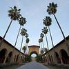Main Quad entrance, Stanford University<br /> (c) Arash Hazeghi, all rights reserved.