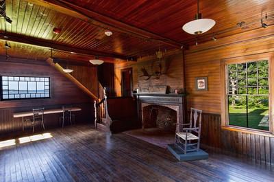 Winslow Homer Art Studio