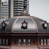 Dome on Marunouchi Station