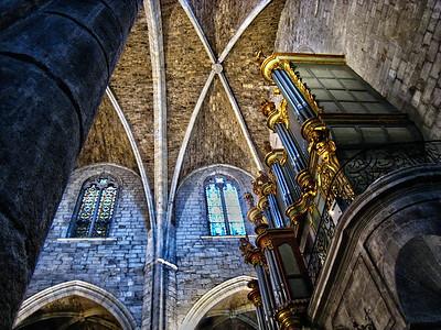 Cathédrale Saint-Fulcran