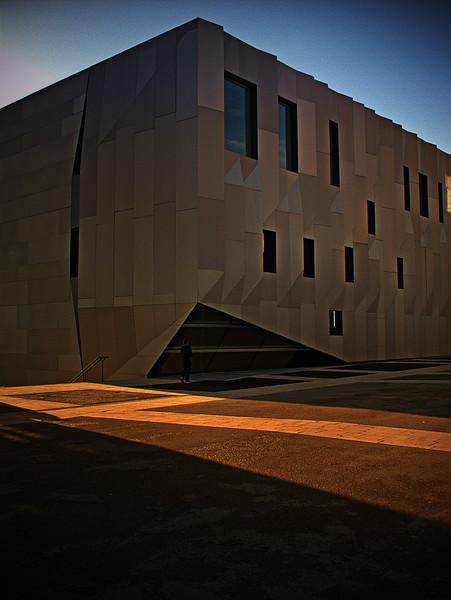 Conservatoire Darius Milhaud - Aix en Provence