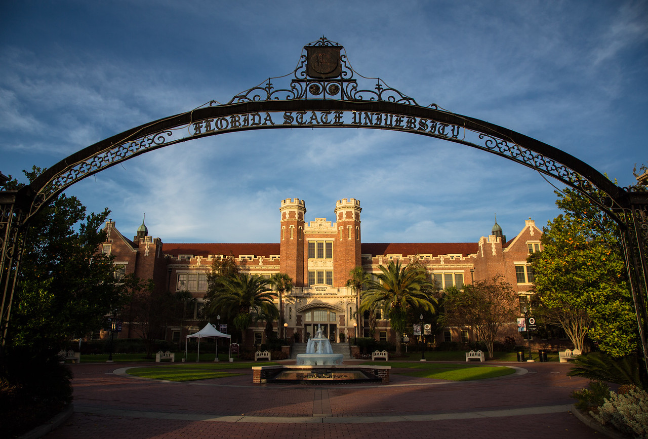 Westcott Building, Florida State University