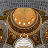 Utah State Capitol Rotunda - Salt Lake City
