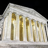 Thomas Jefferson Memorial at Night - Washington D.C.