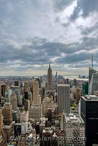 New York City By Alex Kaplan www.AlexKaplanPhoto.com