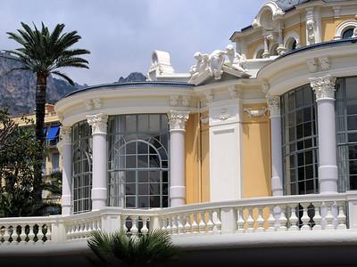 Casino Beaulieu sur Mer