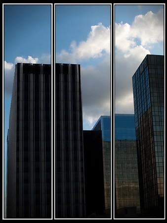 Paris Triptych