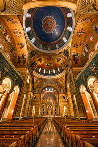St. Louis New Cathedral