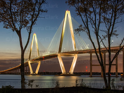 Ravenel Bridge, Charleston