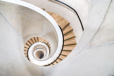 Blavatnik spiral
