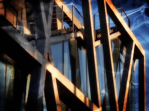 Pavillon Noir - Aix en Provence