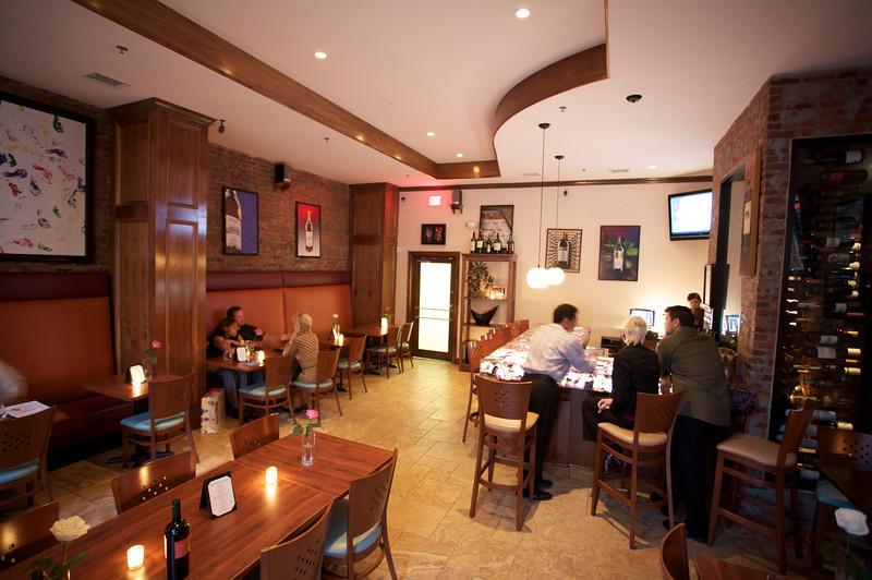 Zambrano Wine Cellar, Fort Worth