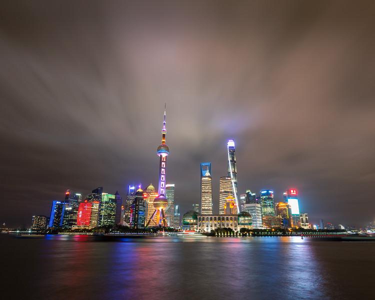 Shanghai High-rise